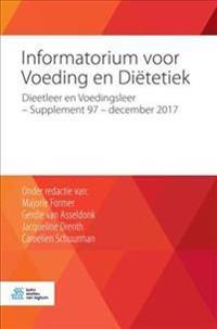 Informatorium Voor Voeding En Diëtetiek - December 2017