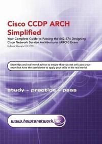 Cisco CCDP ARCH Simplified