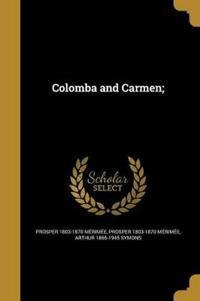 COLOMBA & CARMEN
