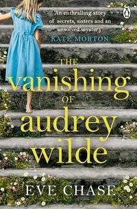 Vanishing of Audrey Wilde