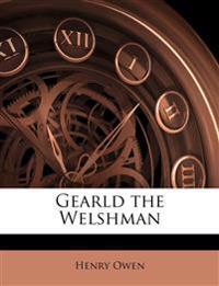 Gearld the Welshman