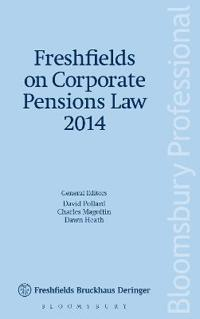 Freshfields on Corporate Pensions Law 2014