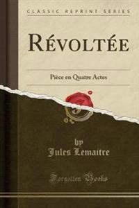 Revoltee