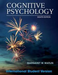 Cognitive Psychology