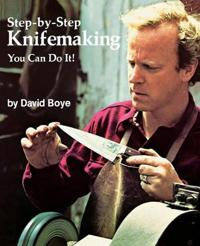 Step by Step Knifemaking
