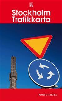 Stockholm Trafikkarta