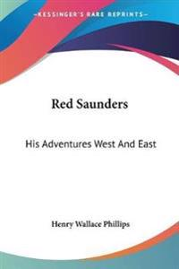 Red Saunders