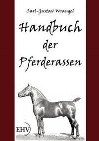 Handbuch Der Pferderassen