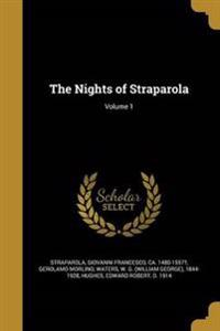 NIGHTS OF STRAPAROLA V01