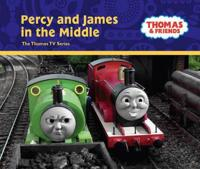 Percy and James in the Middle -  - böcker (9780603563249)     Bokhandel
