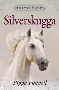 Silverskugga
