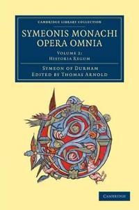 Symeonis monachi opera omnia 2 Volume Set Symeonis monachi opera omnia
