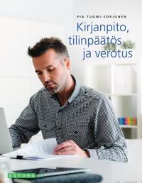 Kirjanpito, tilinpäätös ja verotus