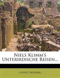 Niels Klimm's Unterirdische Reisen...