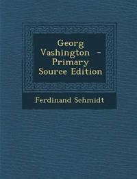 Georg Vashington