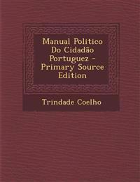 Manual Politico Do Cidadão Portuguez