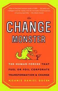 The Change Monster