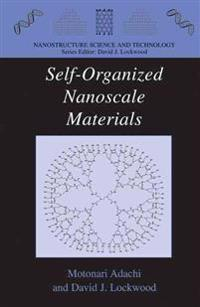 Self-Organized Nanoscale Materials