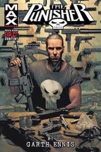 The Punisher Max Omnibus 1
