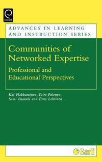 Communities Of Networked Expertise