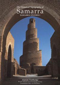 Historical Topography of Samarra