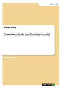 Umweltverbande Und Emissionshandel