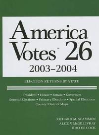 America Votes 26