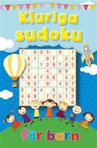 Kluriga sudoku för barn