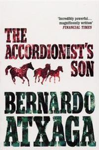 Accordionist's Son