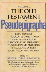 Old Testament Pseudepigrapha