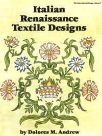 Italian Renaissance Textile Designs
