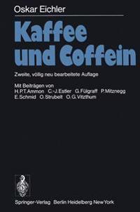 Kaffee und Coffein