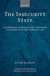 The Insecurity State