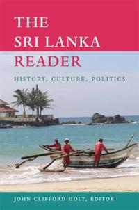 The Sri Lanka Reader