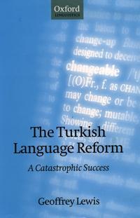 The Turkish Language Reform