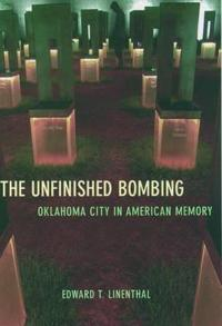 The Unfinished Bombing