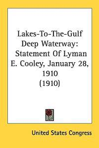 Lakes-to-the-gulf Deep Waterway