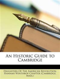 An Historic Guide to Cambridge