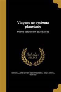 POR-VIAGENS NO SYSTEMA PLANETA