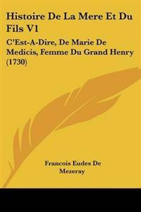 Histoire De La Mere Et Du Fils