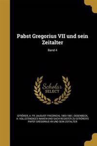 GER-PABST GREGORIUS VII UND SE