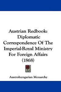 Austrian Redbook