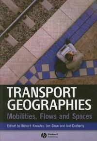 Transport Geographies