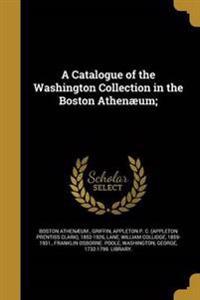 CATALOGUE OF THE WASHINGTON CO