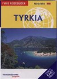 Tyrkia : med karta (norska)