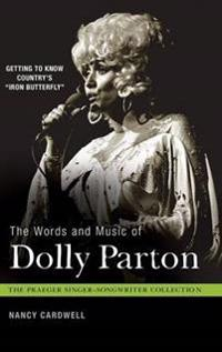 The Words and Music of Dolly Parton