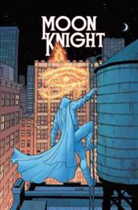 Moon Knight: Legacy Vol. 1 - Crazy Runs In The Family