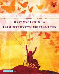 Hyvinvoinnin ja toimintakyvyn edistäminen