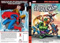 The Amazing Spider-Man Epic Collection 3