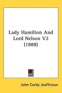 Lady Hamilton and Lord Nelson